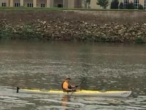 orlando kayaka