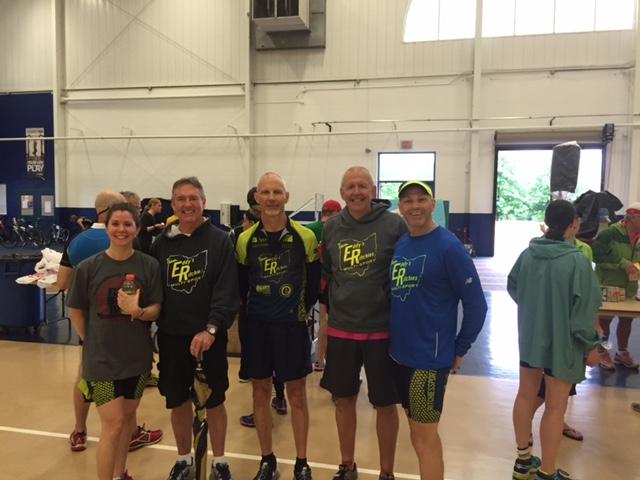 TWINSBURG DU....JEN, Henry, Ken, Jerry and Scott