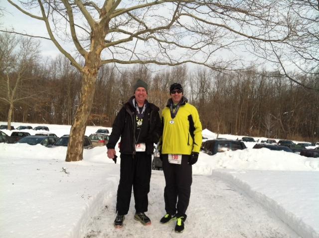 Henry and Scott Monroe Falls Prediction 5k